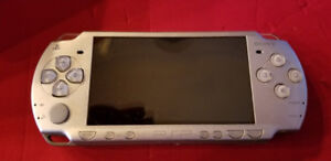 Sony PSP model: 2001 +Great Condition, looks new+