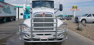 2012 KENWORTH T660 FOR SALE - REBUILT AND CLEAN
