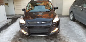 FORD ESCAPE 2014 TOUTES OPTIONS AWD/ALL OPTIONS