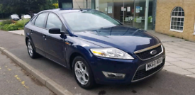 2010 Ford Mondeo 1.8 ZETEC TDCI in good condition