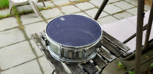 14 inches Dixon steel snare for trigger or V-Drums