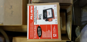 Fill Rite Fuel Meter - 901CL - 4units in stock