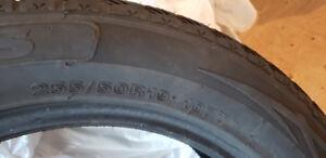 Merecedes ML 350 255/ 50R 19