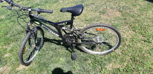 Youth bicycle for sale