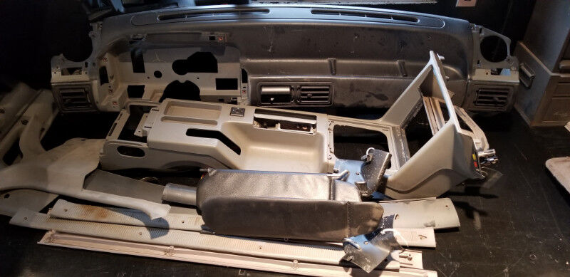 1989 Mustang Parts For Sale