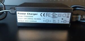 Chargers - Electric Scooter - New in box