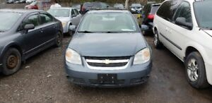 2005 Chevy Cobalt for Parts