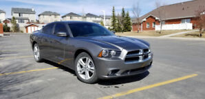 2011 Dodge Charger R/T 5.7 AWD