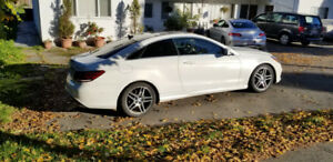2014 Mercedes E350 - Local & no accident