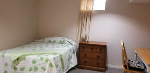 VERY CLEAN COMFORTABLE ROOM AVAILABLE MAY 1 $500.00