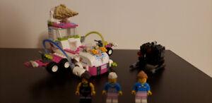 LEGO 70804 Ice Cream Machine Lego Movie set, 2014