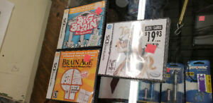 Nintendo New 3DS/2x3DSXL Systems And Games
