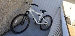 Nakamura Mountain Bike - $90