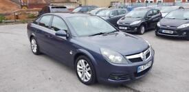 Vauxhall/Opel Vectra 1.9CDTi 16v ( 150ps ) ( Exterior pk ) 2007 SRi Low Mileage