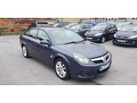Vauxhall/Opel Vectra 1.9CDTi 16v ( 150ps ) ( Exterior pk ) 2007 SRi Low Mileage