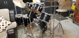 Royce Set of Drums