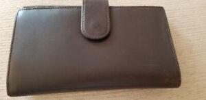 Daniel Leather Wallet