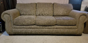 Sofa for sale--Great condition.  ($150.00 or best offer)