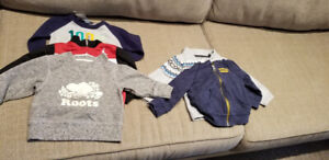 Baby boy clothing HUGE lot 9-12 months!