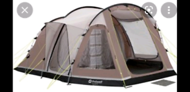Outwell Nevada M 5 man Tent.