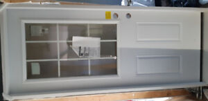 """32"""" exterior door with window. left hand swing 4.5"""" jam"""