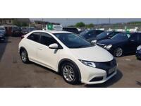 Honda Civic 1.8 i-VTEC 2012MY SE
