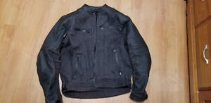 Manteau Moto SPEED AND STRENGTH comme neuf