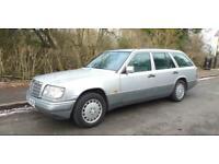 1996 Mercedes-Benz E Class E280 5dr Auto [5] ESTATE Petrol Automatic