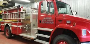 Fire truck For Sale