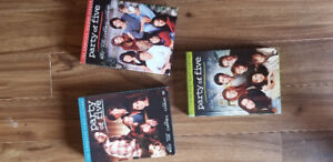 Party of Five on DVD