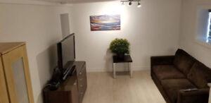 $1350 / 1br - Furnished 1 bedroom Garden Suite