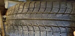 Pneu Michelin Latitude x-ice 215/70R16