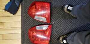 10 Hyundai accent taillights