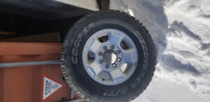 285 70 17 wheels and tires
