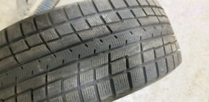 225/55R17 Yokohama W-Drive Winter Tires