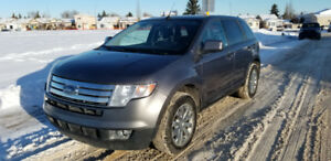 2010 Ford Edge SEL AWD SUV Loaded & Winter tires