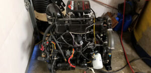 3.0ltr Mercruiser Engine
