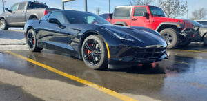 2016 Stingray Coupe 1LT