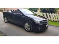 Vauxhall/Opel Astra 1.6 16v ( 115ps ) Coupe 2008MY Twin Top Sport