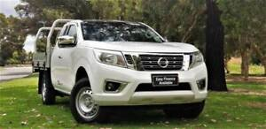 2016 NISSAN NAVARA RX (4x2) D23 SERIES II TD 2.3L 6 SP MANNUAL Welshpool Canning Area Preview