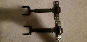2001-2005 Honda Civic Spc adjustable rear Camber Arms