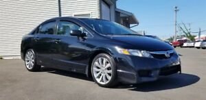 Honda Civic Sdn DX G 2010
