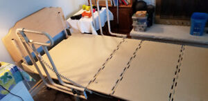 Hospital Bed $550