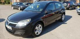 Vauxhall Astra 1.6i 16v 2007 Energy,Low Mileage,HPI Clear,Service History