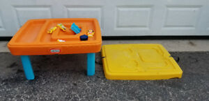 Many Kids Water Tables