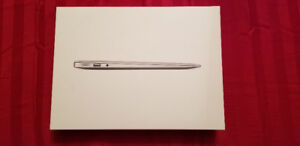 """MACBOOK AIR 13""""  