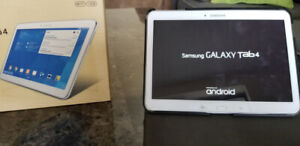 Samsung Tab 4 10 1 | Kijiji in Ontario  - Buy, Sell & Save with