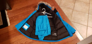 Girls EckoRed Snow Suit For Sale Size 14/16 (XL)