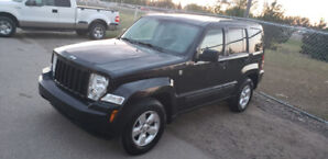 2012 Jeep liberty for sale.