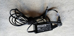 Used HP charging cord for laptop for sale